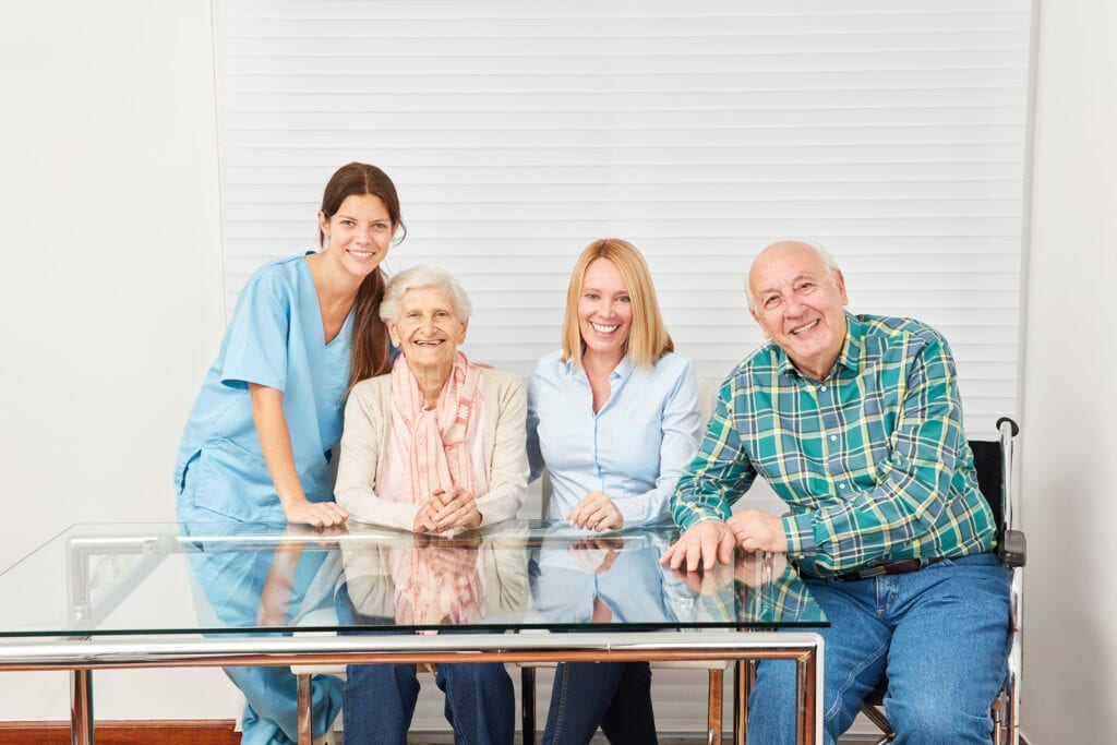 Assisted Living in Tampico IL